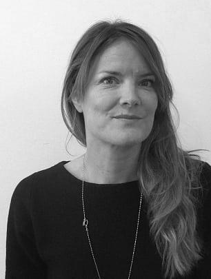 Mette Ramsgaard Thomsen